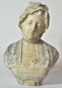 albast