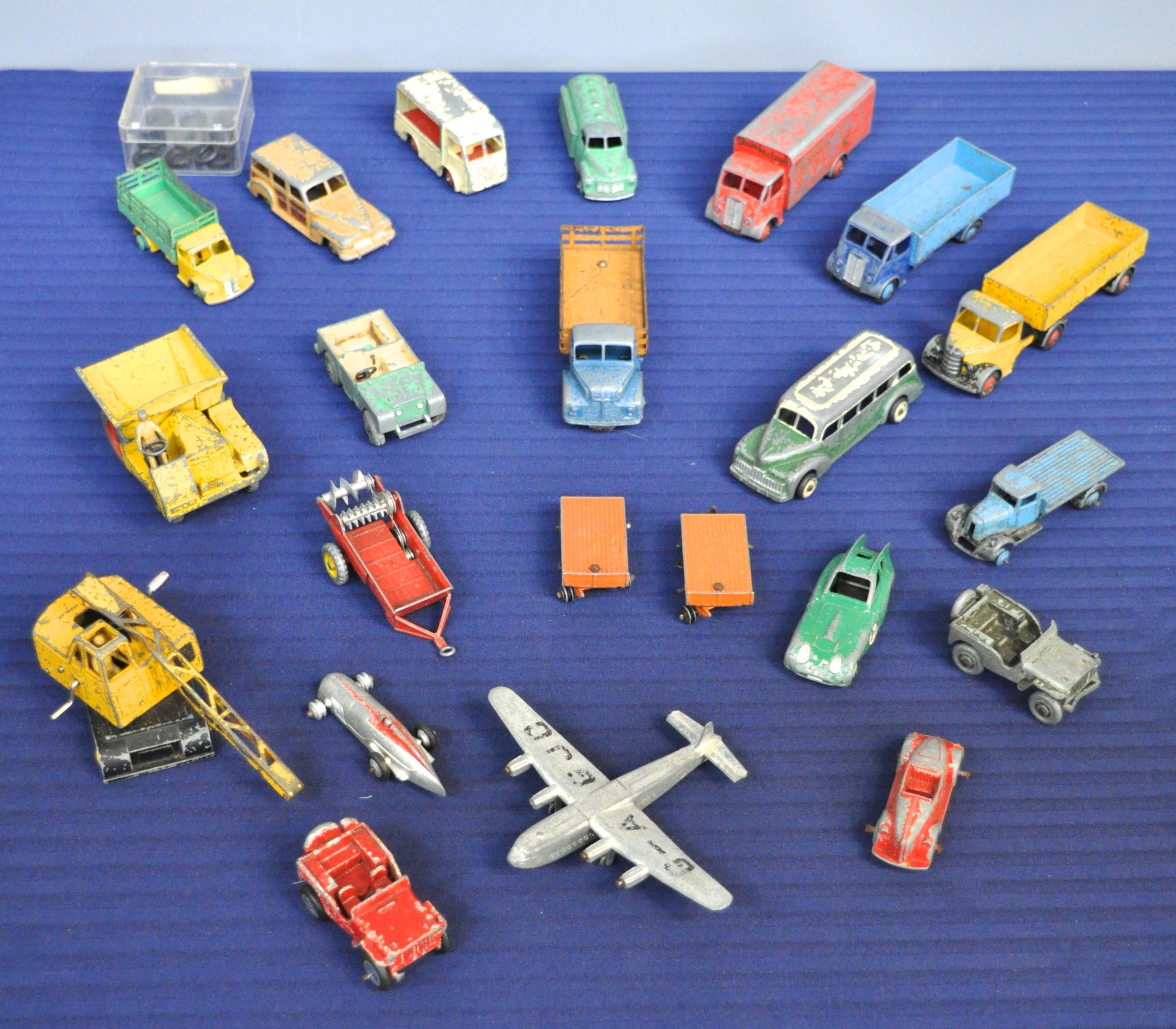 Een lot van twintig speelgoedvoertuigen uit de jaren 50 gebruikt jordaens n v veilinghuis - Renovateer een huis van de jaren ...